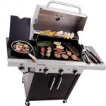 Char Broil Performance Infrared