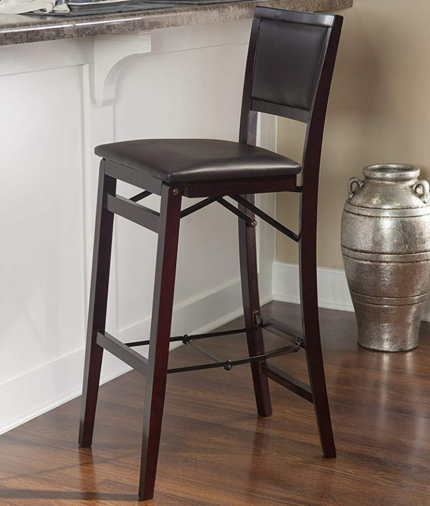Astounding Best Bar Stools For Kitchen Swivel With Backs Outdoor Spiritservingveterans Wood Chair Design Ideas Spiritservingveteransorg