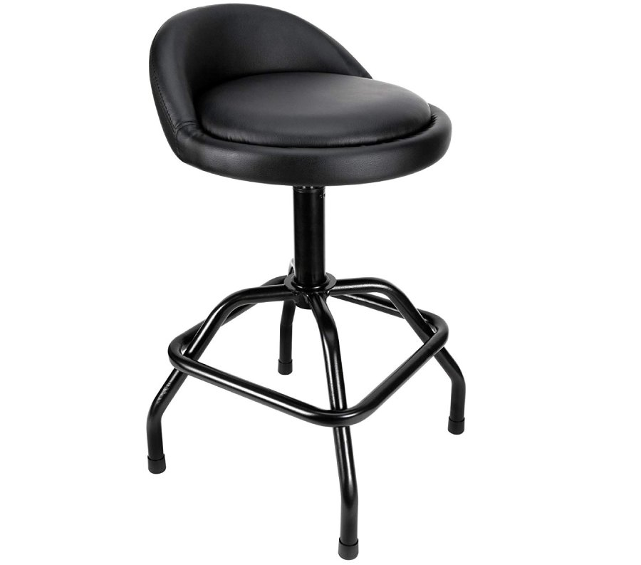Performance Tool W85011 Pneumatic Swivel Bar Stool Review
