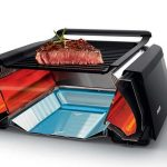 Philips Smokeless Indoor Grill