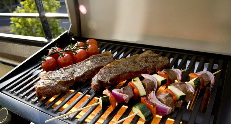 Best Infrared Grill of 2019