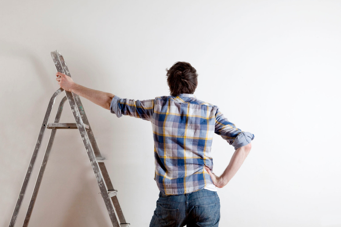 Best Home Step Ladder