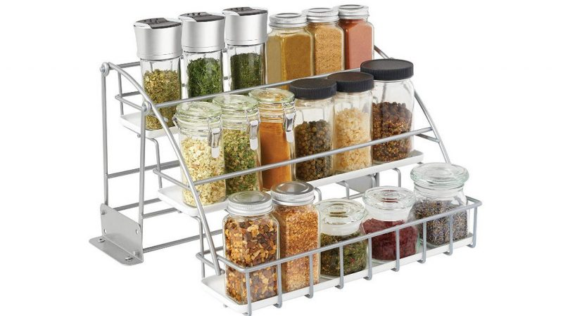 Best Spice Racks Overview