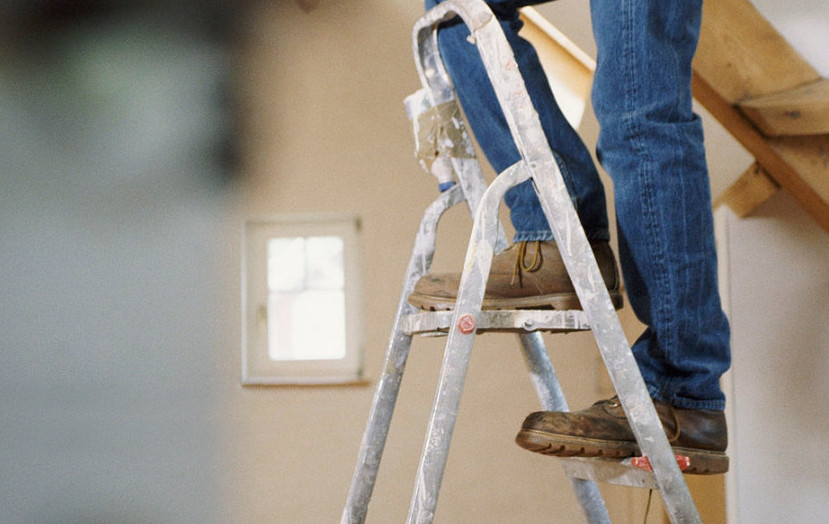 How to Choose Step Ladder