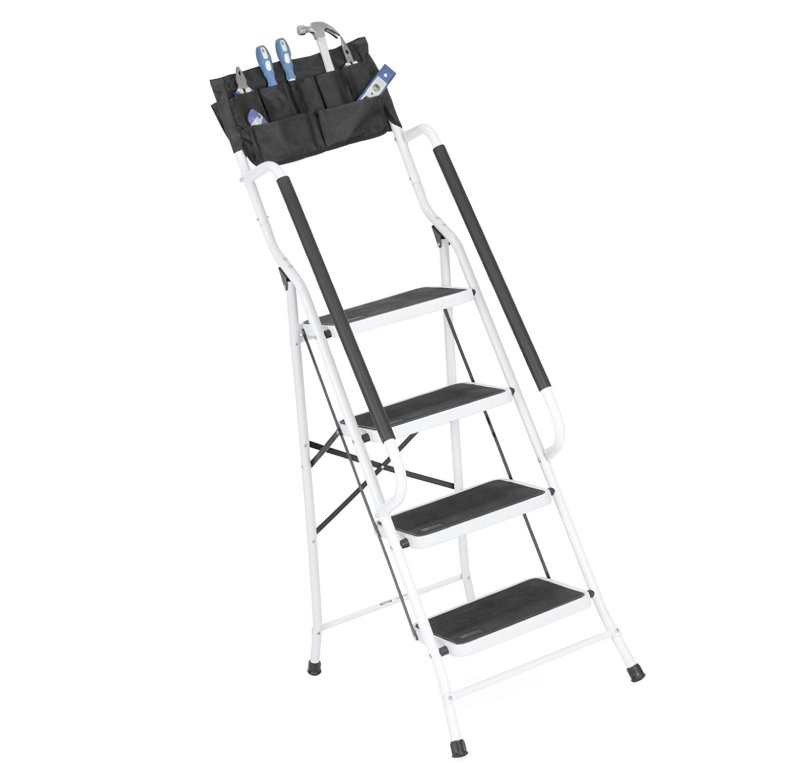 Best Choice Products Ladder